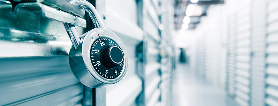 Security Solutions for Storage Facilities