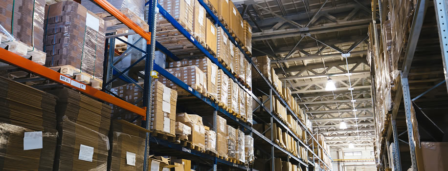 Security Solutions for Warehouses in Jacksonville,  NC